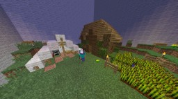 Find and out (Indonesia) Minecraft Map & Project