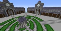 XenonMC - «Creative» Minecraft Server