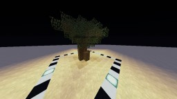 First Attempt at Tree! Minecraft Project
