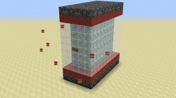 Throwing TNT in One Command! Minecraft Project