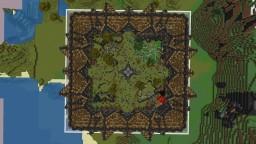 CraftedKreeper Vanilla Survival Minecraft Server