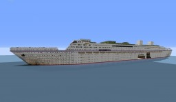 S.S. Bella 2 V1.7.3 Minecraft Map & Project