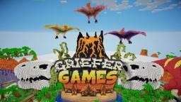 Griefer Gamer - German Hub Minecraft Map & Project