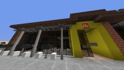McDonald's |UseTheBlocks| Minecraft Project