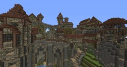 Castle III Minecraft Project