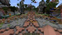 MC-Skyblock Minecraft Server