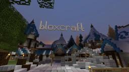BloxcraftMC [Towny, Jobs, Custom Ranks] Minecraft