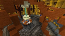 The 9th-10th Doctors TARDIS - Doctor Who 1.12 Pre Minecraft