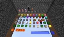 Slimey Alpha 1.0 Minecraft Texture Pack