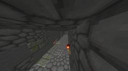 Death Cave Minecraft Project
