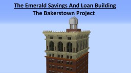 The Emerald Savings And Loan Building