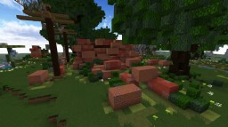 ~ The Secret World of Arrietty Inspired House ~ Minecraft Map & Project