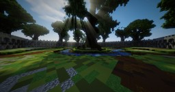 - Pvp Arena - 1.8+ Minecraft Project