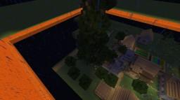 SkyTree Adventure map ALPHA v1.0 Minecraft Project