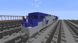 General Electric Genesis Series Pack Minecraft Map & Project