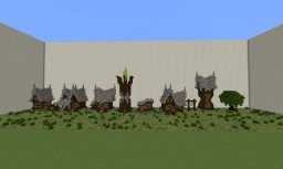 Druid Bundle Minecraft Map & Project
