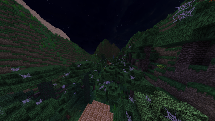 The Forest No Shader
