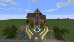 CLASSY MANSION - pamc Minecraft Map & Project