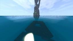 Survival TERRAFORMING island Minecraft Project