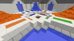 Simple Spawn for beginner servers Minecraft Project