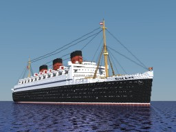 RMS Queen Mary (1936)