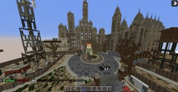 My builds on HavocMc