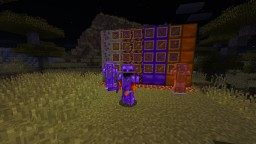 GemTools Minecraft Mod