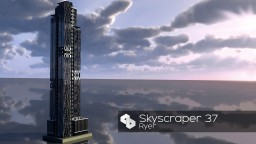 Skyscraper 37 | AMC | Skyscraper Week Minecraft