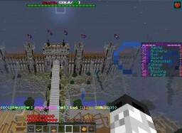Master's Crime Ring Minecraft Server