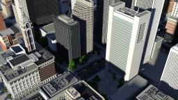 Architects MC - An Innovative Architectural Minecraft Server Minecraft Server