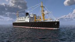 RMS Cilicia