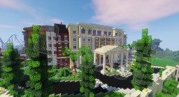 Hotel Colosseo Recreation [Europa Park]