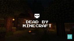 "[1.12.2] DEAD BY MINECRAFT - ""Dead by Daylight"" in Minecraft! Minecraft Map & Project"
