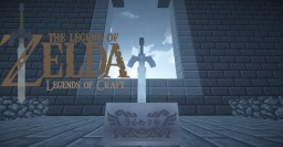 [1.12.2-Forge] Legends of Craft ~ A mod full of fantasy RPG creations! Minecraft