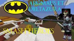 HEROES ARE RENAMED  (Smash Heroes - Hypixel)