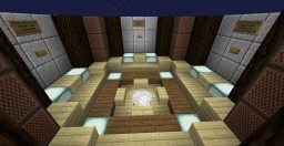 Mine Univers By inSey_ Minecraft Map & Project