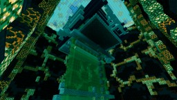 Nether Skeleton Sweeper Minecraft Map & Project