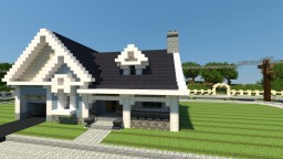 Suburban House Series - 1