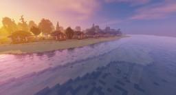 Lighthouse Point Beach- Resort [Inspired by Cedar Point]