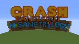 Crash Bandicoot N. Sane Trilogy 1.12 [Canceled 3D Map]