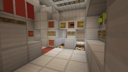 RESEARCH FACILITY'S / VILLAS / UNIT 16 / AREA 51 / Minecraft