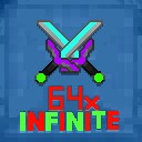 Huahwi infinite 64x (Re - Edited) Minecraft Texture Pack