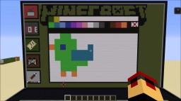 [1.12]Computer in Minecraft ! Minecraft Project