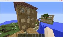 SimonCraft Minecraft Server