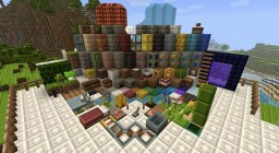 Tiny Pixels 1.8 (renewed expiremental) Minecraft Texture Pack