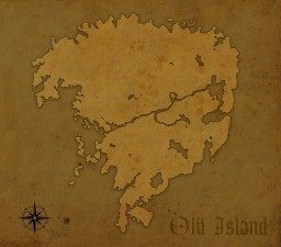 Olü Island - Minecraft map Minecraft Project