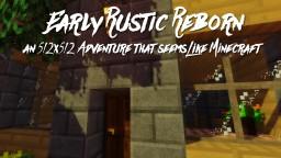 Early Rustic Rebon 512x512 [Alpha Version]