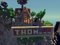 UP House Minecraft