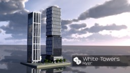 Skyscrapers 39 | White Towers | AMC | Skyscraper Week