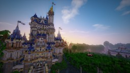 Chaos Crafter - A Themepark Server